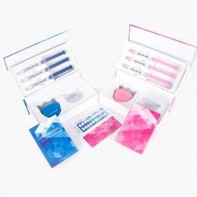 Tannbleking kit